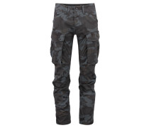 """Cargohose """"Rovic 3D Tapered"""""""