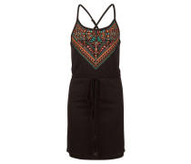 Protest: Girls Strandkleid Zara JR Dress, schwarz