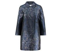 Damen Mantel, dunkelblau