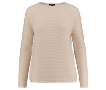 Damen Pullover, sand