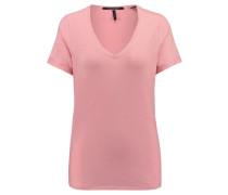 Damen T-Shirt, Rosa