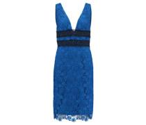 Damen Kleid Viera, Blau