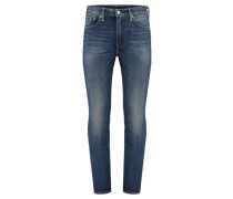 Herren Jeans 510 Madison Square Skinny Fit, Blau