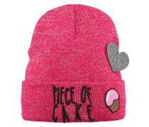 Mädchen Mütze Meta