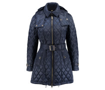 Damen Mantel Bellbridge, Blau