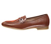 Damen Loafer, Braun