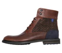 Herren Boots, cognac