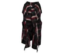 Damen Poncho Blanket