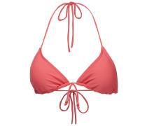 Damen Bikini Oberteil Triangle Padded Gr. 3438404236