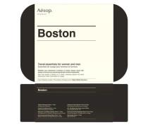 Reiseset Boston Travel Case