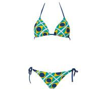 Damen Bikini Rio Triangle Gr. 3836404234