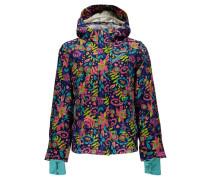 Girls Ski- und Snowboardjacke Lola Jacket, Druck1