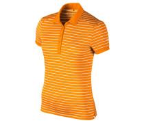 Damen Poloshirt Victory Stripe Kurzarm