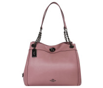 Damen Shopper, rose