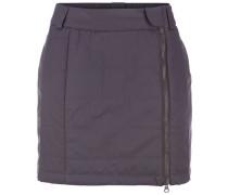 Damen Rock Waaga Skirt, Grau