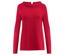 Damen Pullover, rot