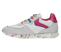 Damen Sneakers Jeannie, Weiß