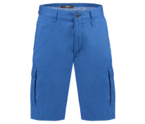 Herren Bermudas Brazil Regular Fit, Blau