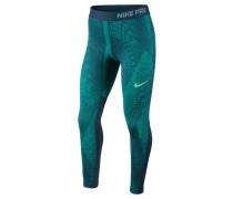 "Girls Trainingstights / Funktionsunterhose ""Pro"", mint"