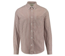 "Herren Hemd ""Isherwood"" Classic Fit Langarm, grau"