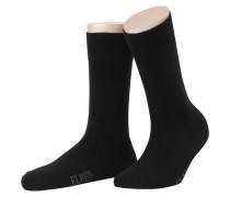 Damen Socken Soft Cotton