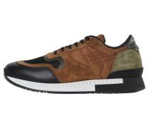 """Herren Sneakers """"Runner Active"""", braun"""