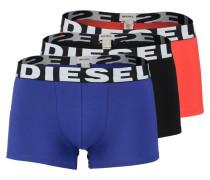 Herren Retropants-Dreierpack verfügbar in Größe LM