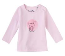 Mädchen Baby Shirt Langarm verfügbar in Größe 74