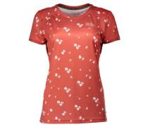 Damen Funktionsshirt / T-Shirt KautweideM 1/2 Multi, Rot