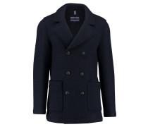 Herren Mantel Pea Coat