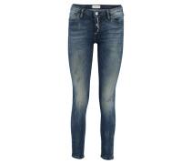 Damen Jeans Mid Rise Skinny Fit