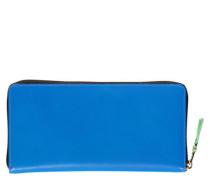 Damen Geldbörse, blau