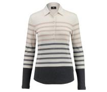 Damen Poloshirt Nalea Langarm