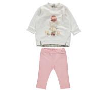Mädchen Baby Set Fee 2 teilig verfügbar in Größe 80