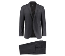 "Herren Anzug ""Triest"" Regular Fit, anthrazit"