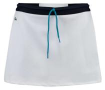 Damen Tennisrock, Weiß