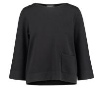 Damen Pullover, schwarz