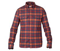 Herren Outdoor-Hemd / Flanellhemd Skog Shirt