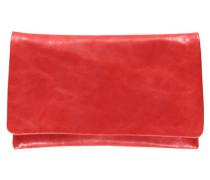 Damen Clutch, Rot