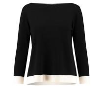 "Damen Pullover ""Norma"", schwarz"