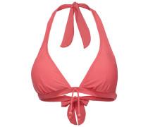 Damen Bikini Oberteil Neckholder Padded Gr. 34B36C36B34C
