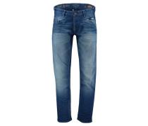 Herren Jeans Denim Bare Metal 2 Regular Straight Fit
