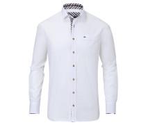 Herren Trachtenhemd Niklas Langarm verfügbar in Größe M