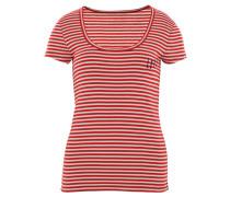 Damen T-Shirt Equal Love Shirt, Rot