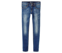 Mädchen Jeans 711 Indigo Skinny Gr. 152140164