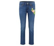 Damen Jeans, denim