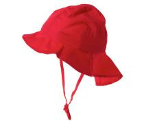 Mädchen und Jungen Hut, Rot