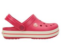 Girls Crocs Crocband