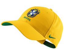 Herren Fußball Fancap Brasilien Core Cap WM 2014