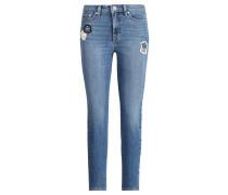 Jeans 3/4-Länge